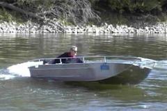 barche pesca in alluminio Fondo piatto (15)