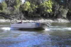 barche pesca in alluminio Fondo piatto (17)