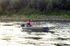 barche pesca in alluminio Fondo piatto (3)