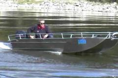 barche pesca in alluminio Fondo piatto (5)
