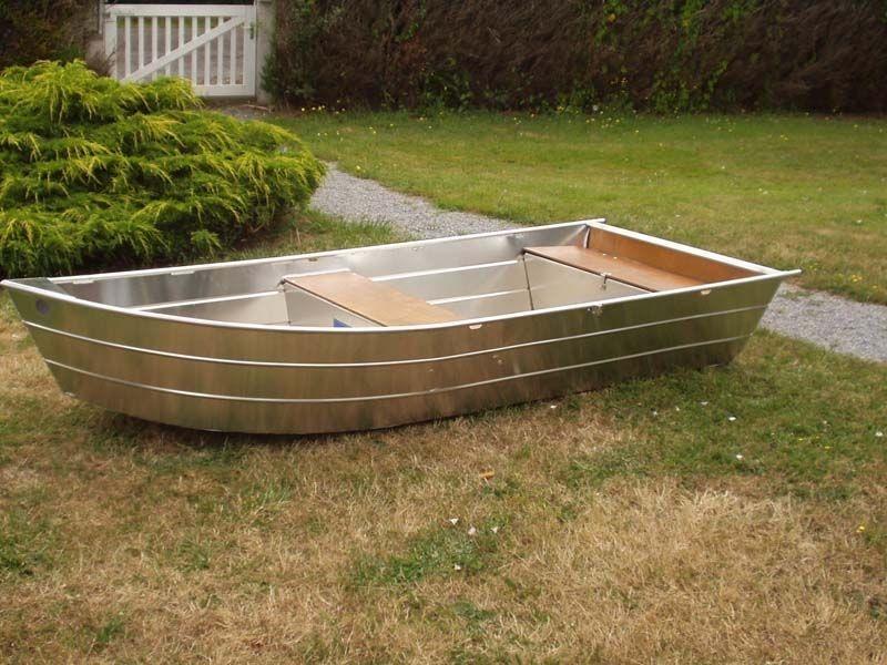 Barca pesca alluminio (16)