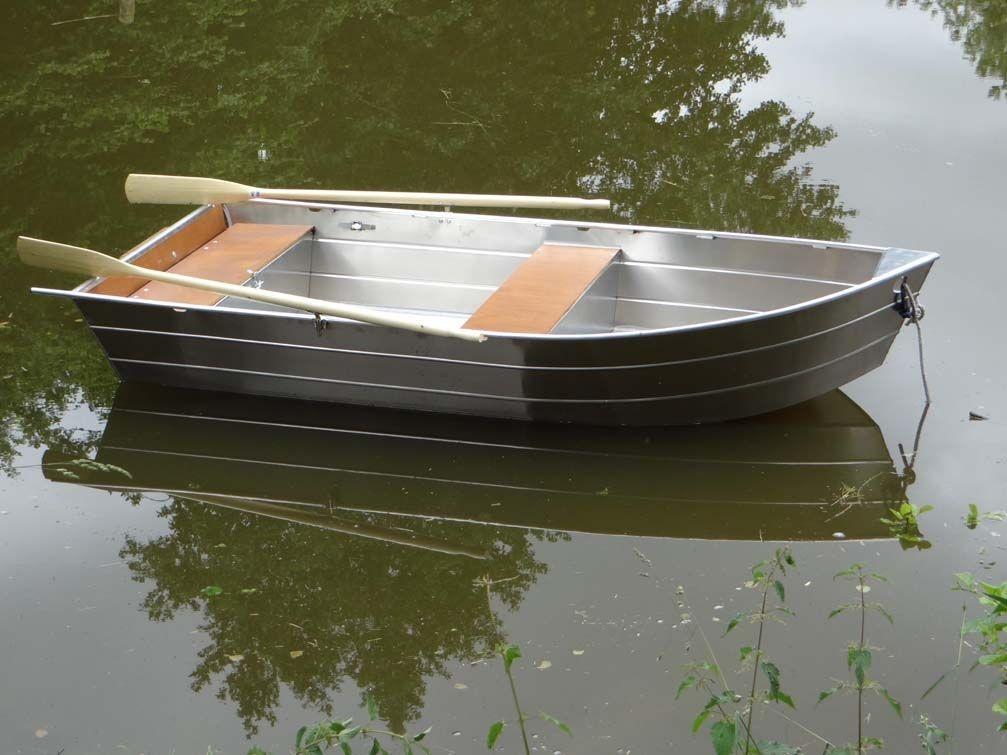 Barca pesca alluminio (25)