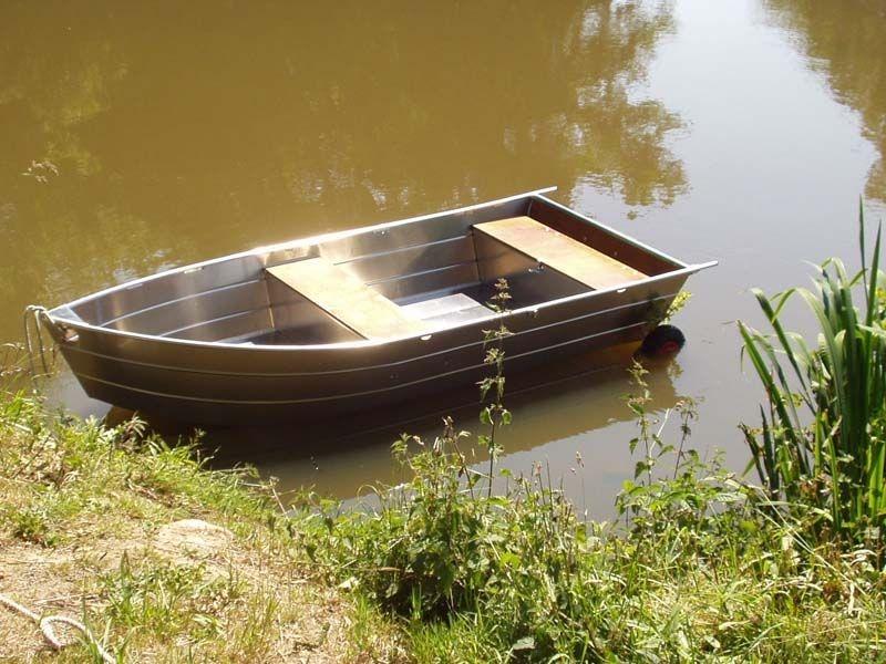 Barca pesca alluminio (26)