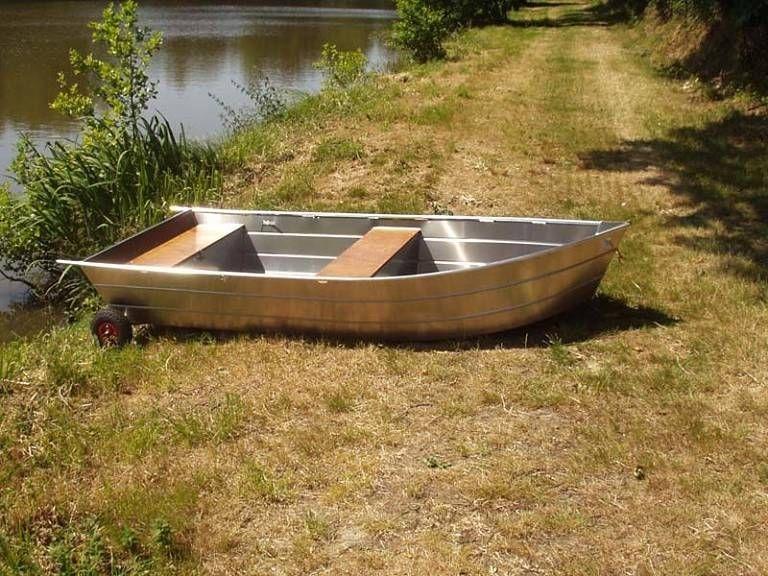 Barca pesca alluminio (27)