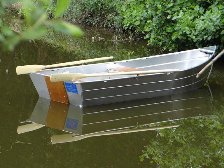 Barca pesca alluminio (3)