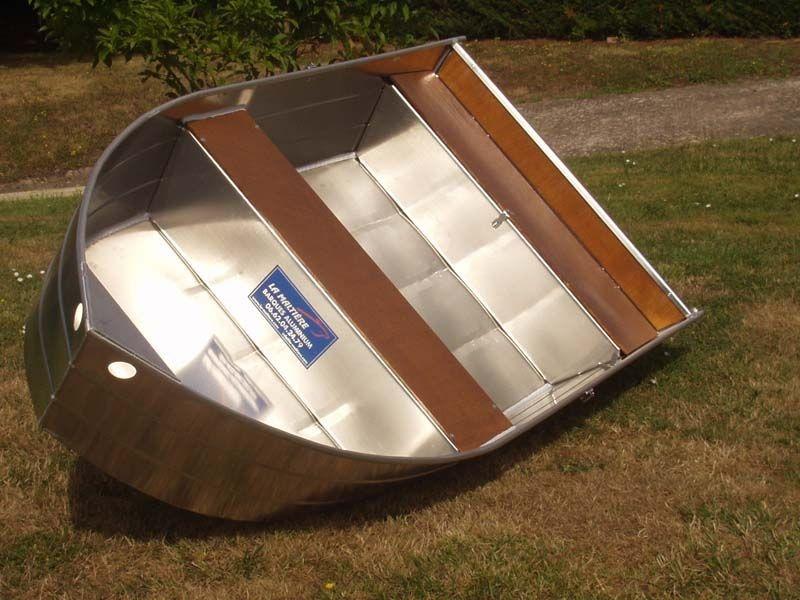 Barca pesca alluminio (30)