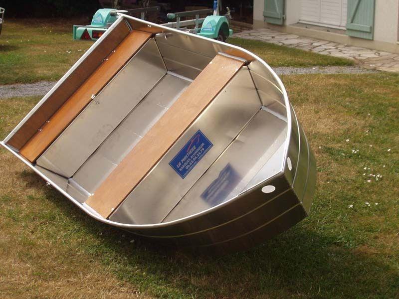Barca pesca alluminio (4)
