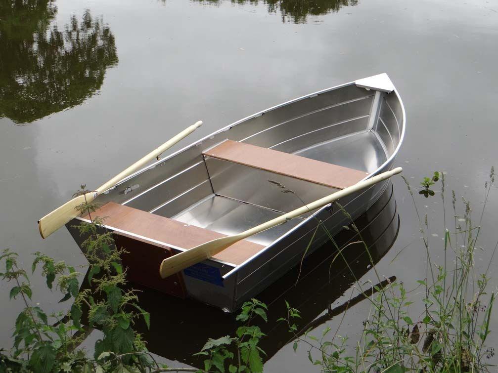 Barca pesca alluminio (6)