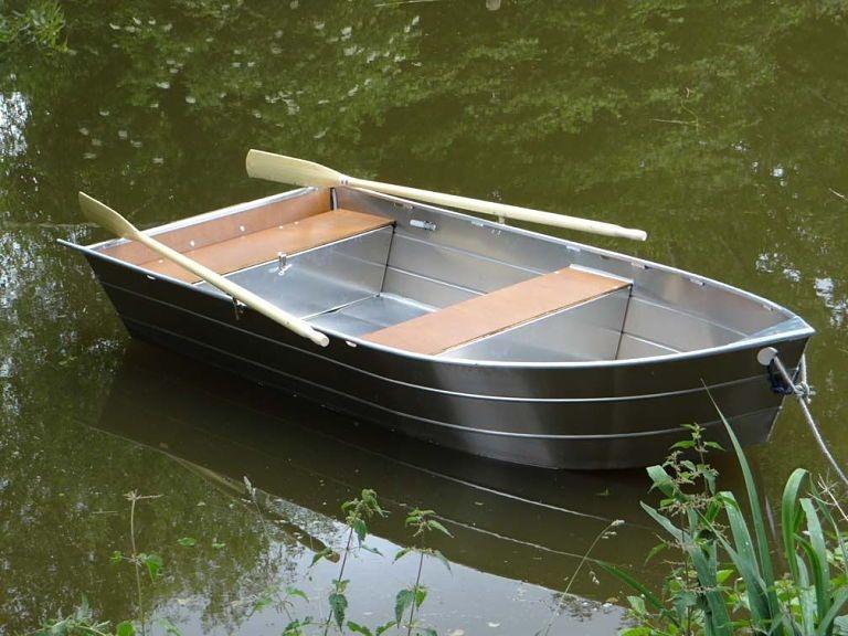 Barca pesca alluminio (7)