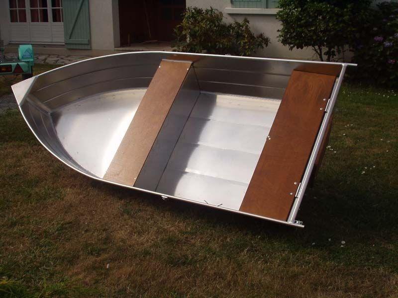 Barca pesca alluminio (9)