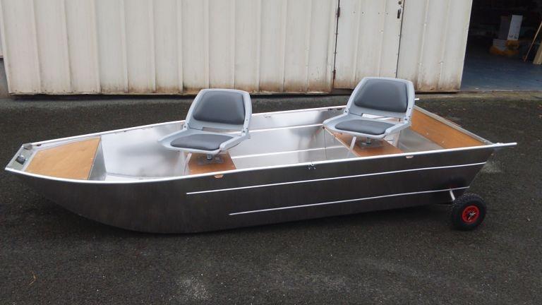 Barche Fondo piatto (1)