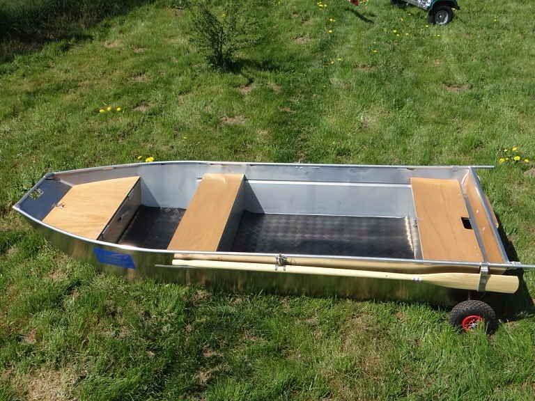 Barche Fondo piatto (12)