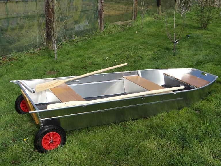 Barche Fondo piatto (13)