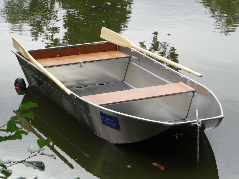 Barche Fondo piatto (14)