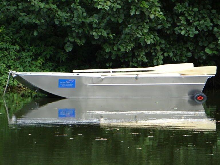Barche Fondo piatto (15)