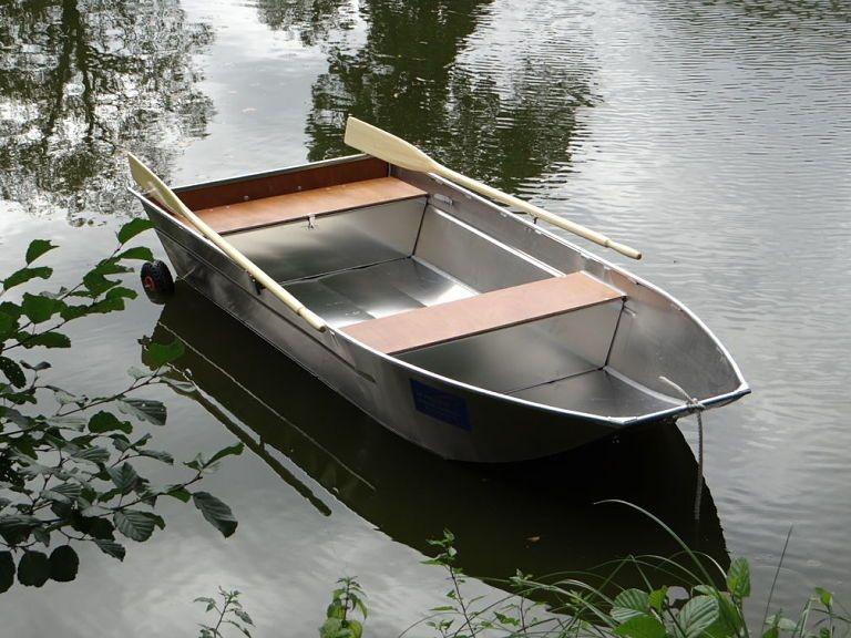 Barche Fondo piatto (16)