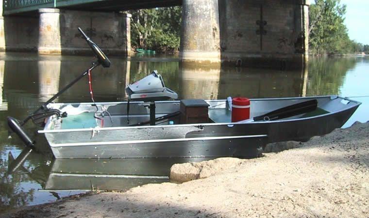 Barche Fondo piatto (17)