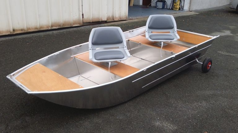 Barche Fondo piatto (19)