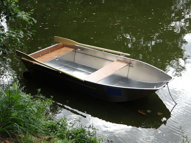 Barche Fondo piatto (20)