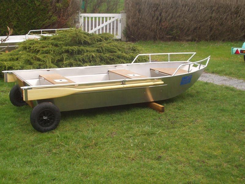 Barche Fondo piatto (4)