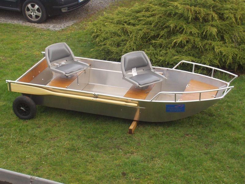 Barche Fondo piatto (9)