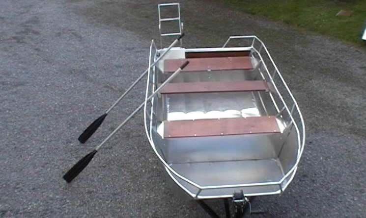 Barche in alluminio (12)