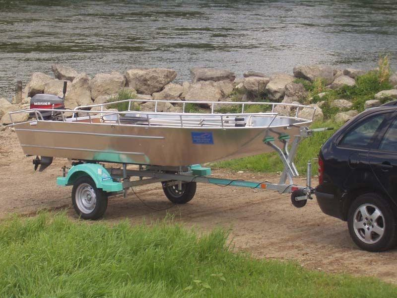 Barche in alluminio (16)