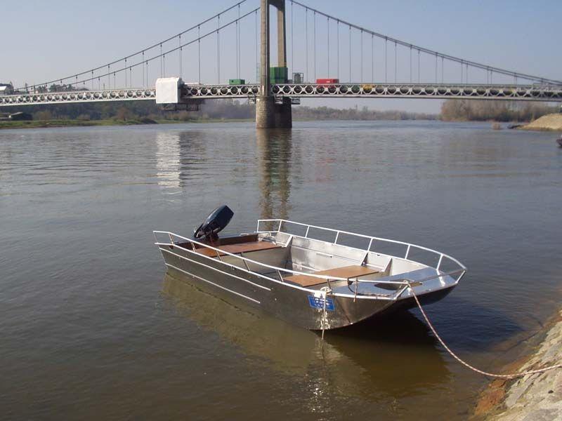 Barche in alluminio (22)