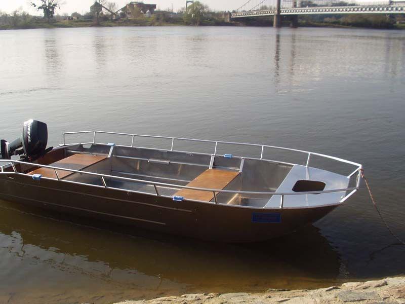 Barche in alluminio (3)