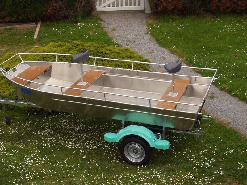 Barche in alluminio (5)