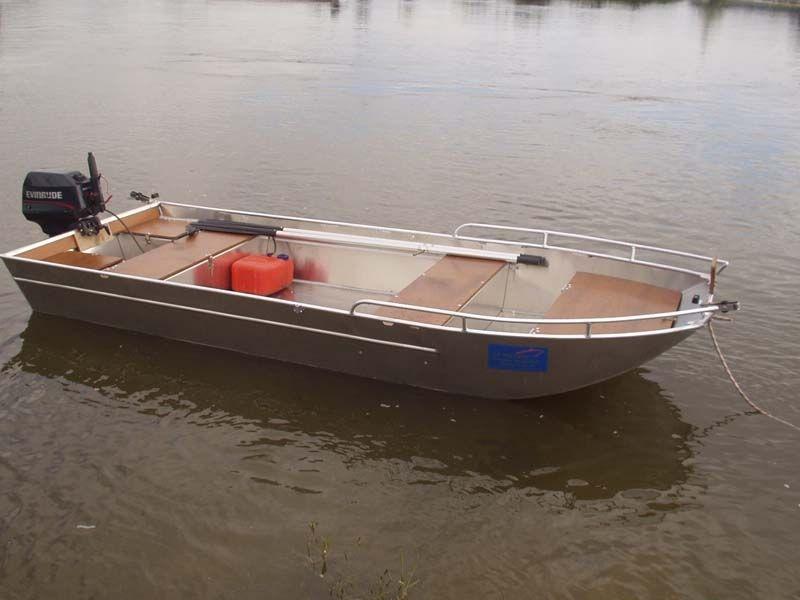 Barca in alluminio (12)
