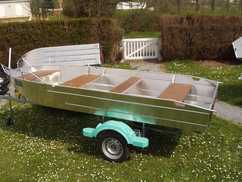 Barca in alluminio (13)