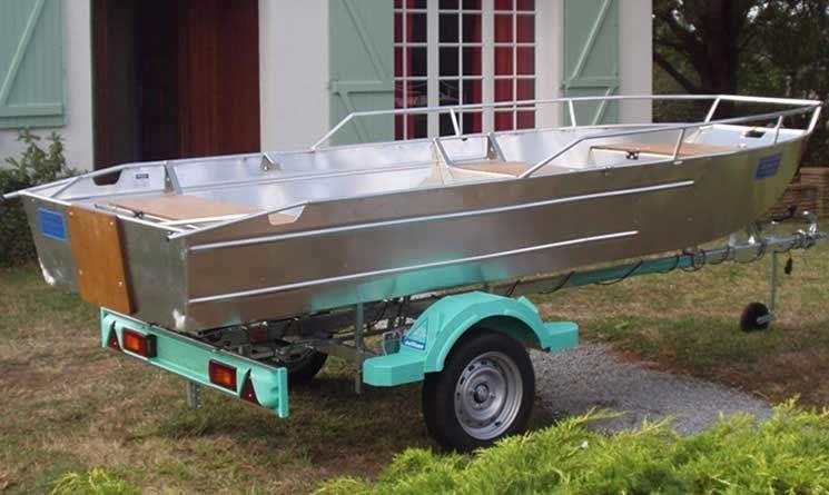 Barca in alluminio (21)