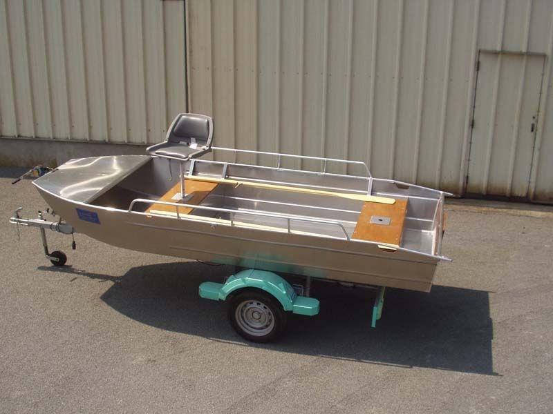 Barca in alluminio (23)