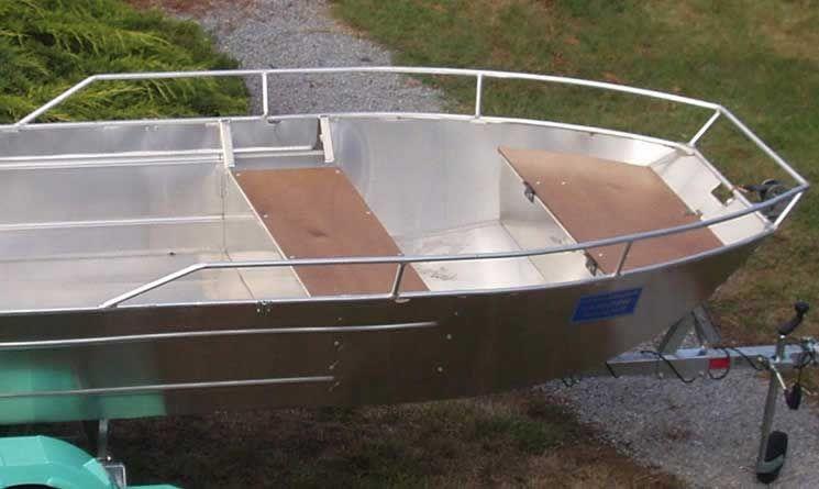 Barca in alluminio (28)