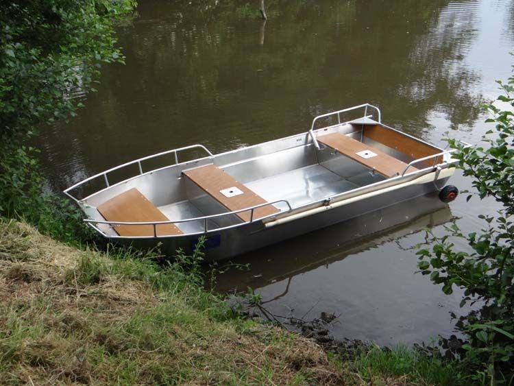 Barca in alluminio (29)