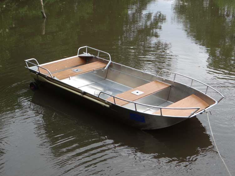 Barca in alluminio (33)