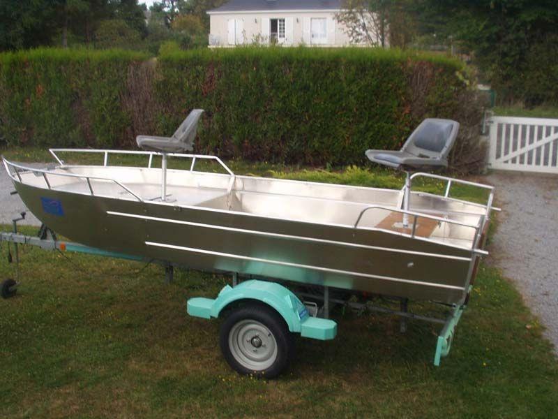 Barca in alluminio (8)