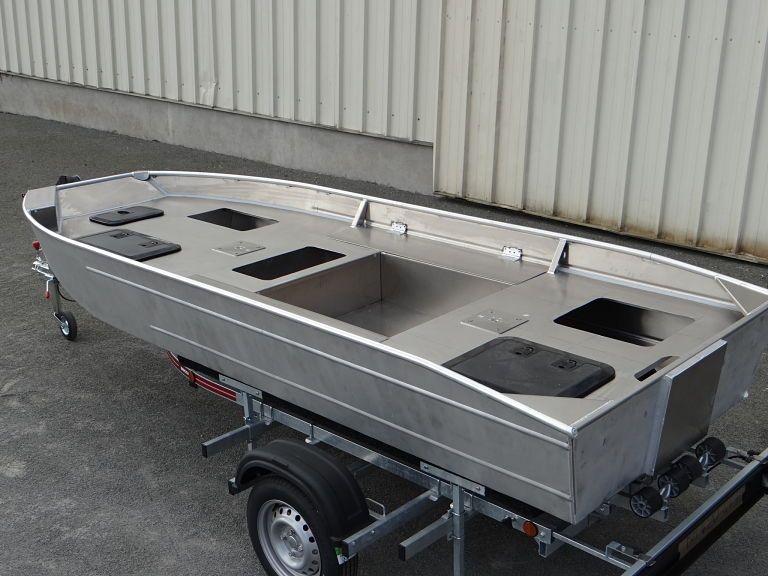 Peschereccio di alluminio (7)