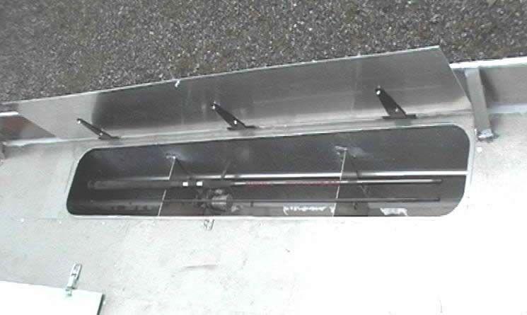 Peschereccio di alluminio (76)