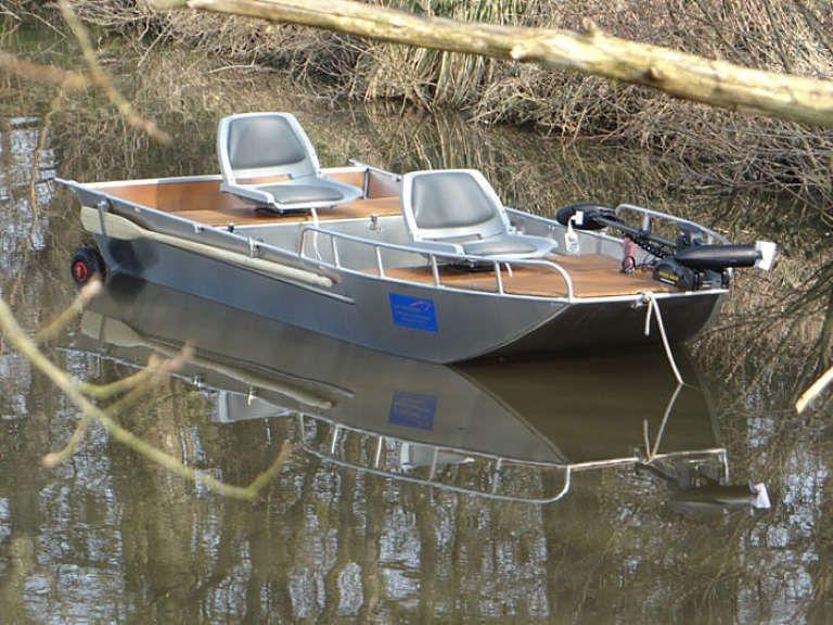 Barca in alluminio (5)