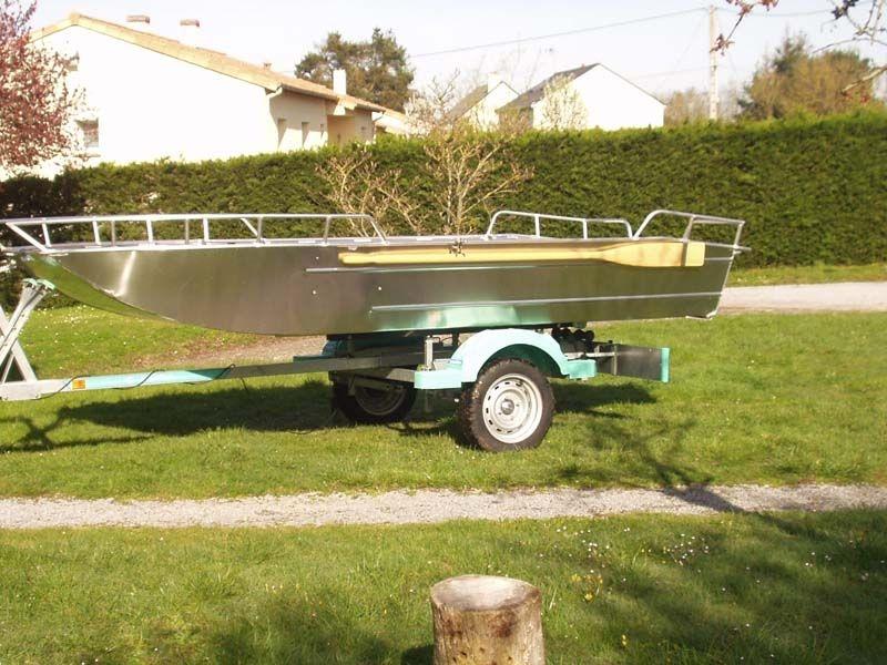 Barca in alluminio (7)