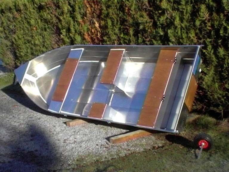 Peschereccio in alluminio (52)