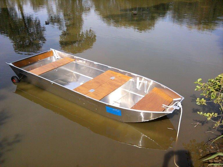 Barca-pesca-alluminio