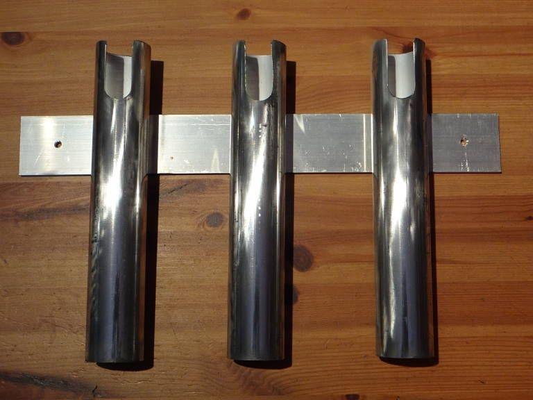 Peschereccio in alluminio (2)