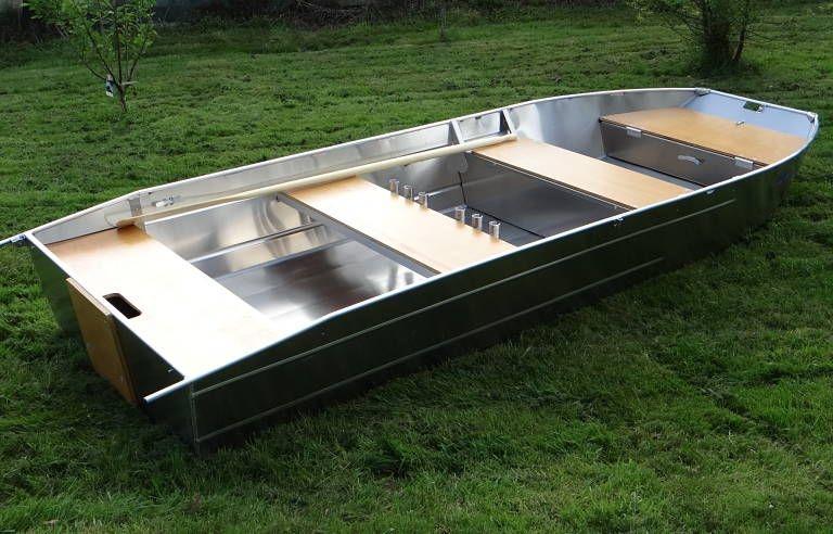 Peschereccio in alluminio (3)