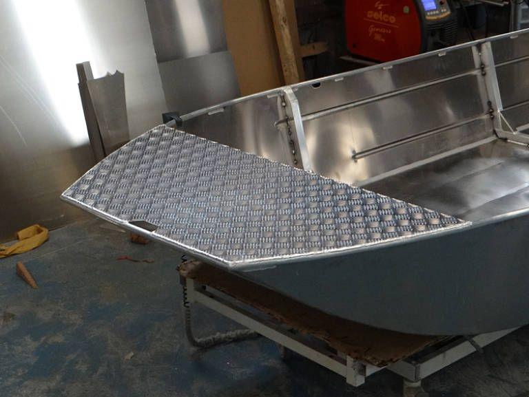 Peschereccio di alluminio (6)
