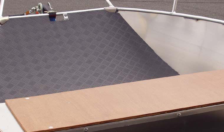 Barca da pesca di alluminio (18)